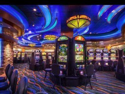 Fortune Gaming floor